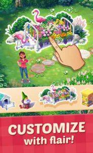 اسکرین شات3-Lily's-Garden-sc3