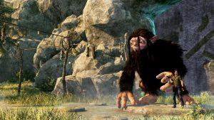 اسکرین-شات-بازی-Troll-and-I-PS4