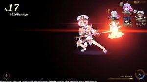 اسکرین-شات-بازی-Super-Neptunia-RPG