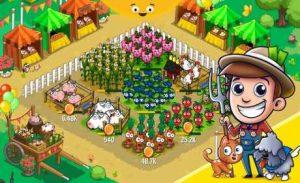 اسکرین-شات-idle-farming-empire