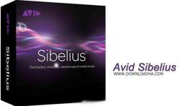 دانلود-Avid-Sibelius