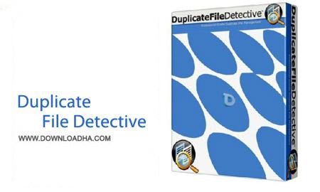 دانلود-نرم-افزار-Duplicate-File-Detective