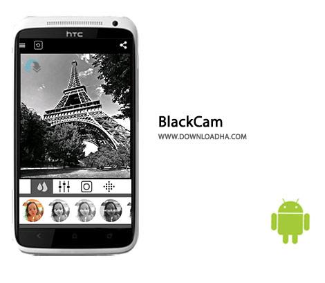 کاور-BlackCam