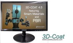 دانلود-نرم-افزار-3D-Coat