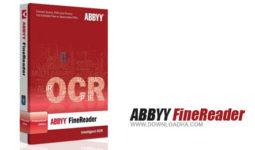 دانلود-نرم-افزار-ABBYY-FineReader