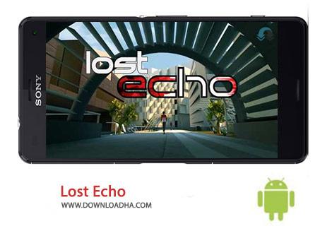 کاور-Lost-Echo