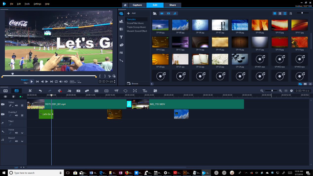 Corel videostudio ultimate 2018 v21 3 for Corel video studio templates download
