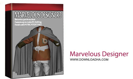 دانلود-Marvelous-Designer