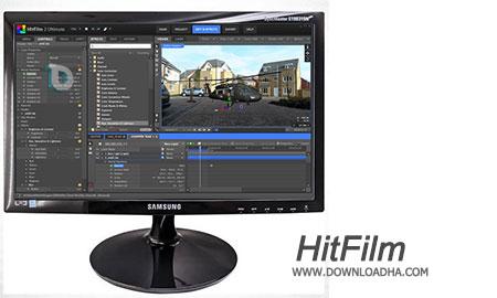 دانلود-نرم-افزار-HitFilm