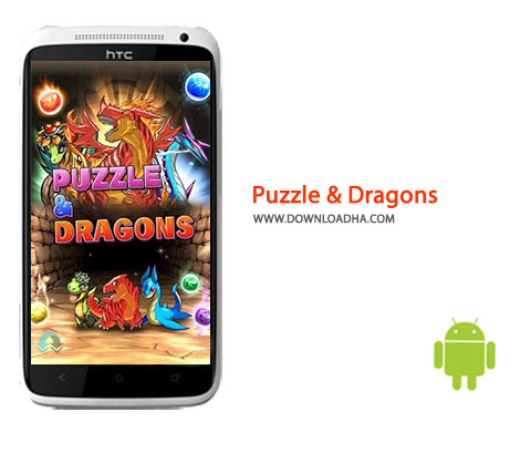 کاور-Puzzle-and-Dragons