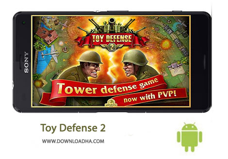 کاور-Toy-Defense-2
