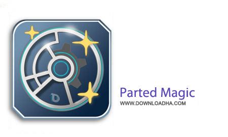 دانلود-نرم-افزار-Parted-Magic