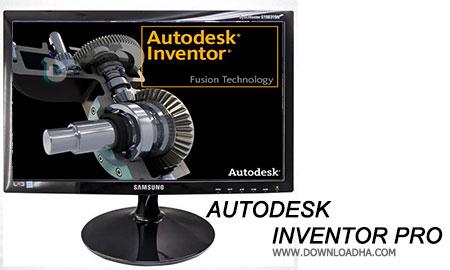 دانلود-AUTODESK-Inventor-Pro