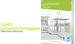 دانلود-Chief-Architect-Premier