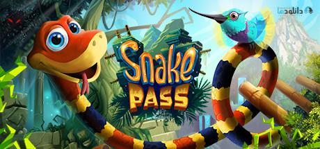 دانلود-بازی-Snake-Pass