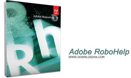 دانلود-نرم-افزار-Adobe-RoboHelp