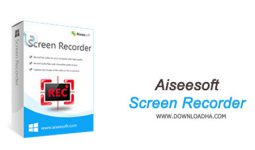 دانلود-Aiseesoft-Screen-Recorder