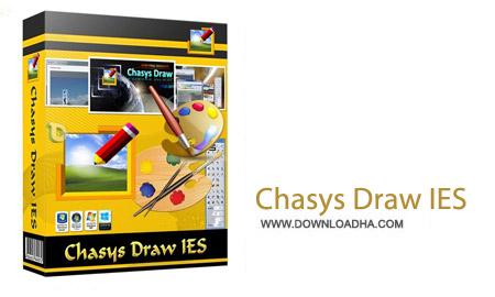 دانلود-نرم-افزار-Chasys-Draw-IES