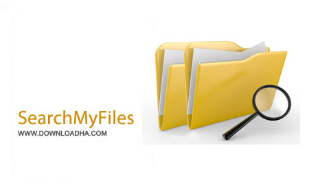 دانلود-SearchMyFiles