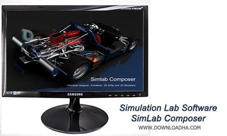 دانلود-نرم-افزار-SimLab-Composer