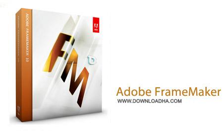 دانلود-نرم-افزار-Adobe-FrameMaker