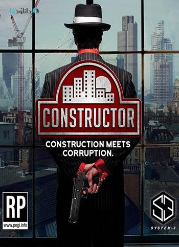 دانلود-بازی-Constructor