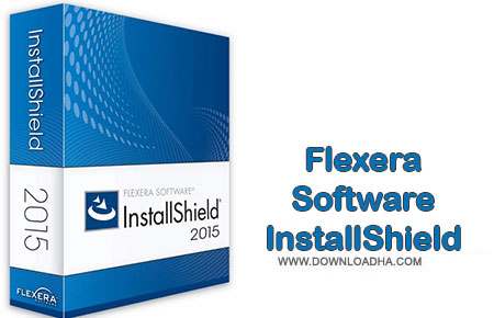 دانلود-Flexera-Software-InstallShield
