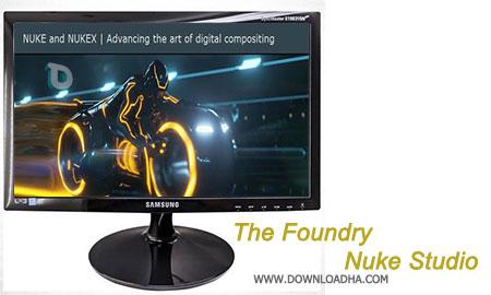دانلود-نرم-افزار-The-Foundry-Nuke-Studio