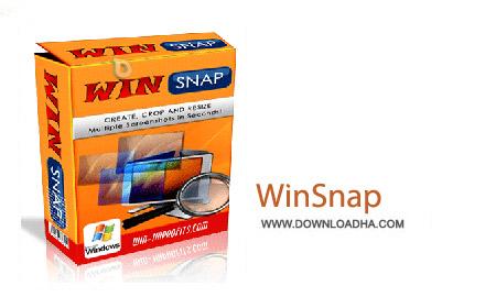 دانلود-WinSnap