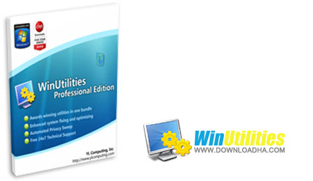 دانلود-WinUtilities