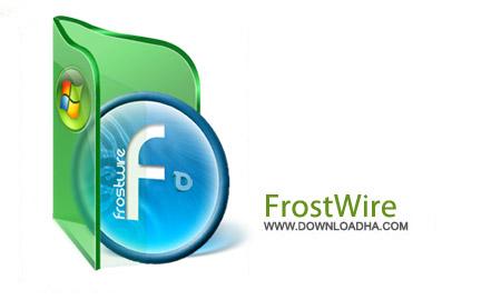 دانلود-نرم-افزار-FrostWire