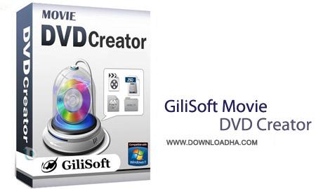 دانلود-نرم-افزار-GiliSoft-Movie-DVD-Creator