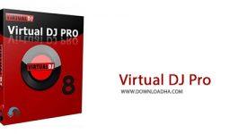 دانلود-Virtual-DJ-Pro