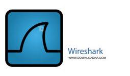دانلود-Wireshark