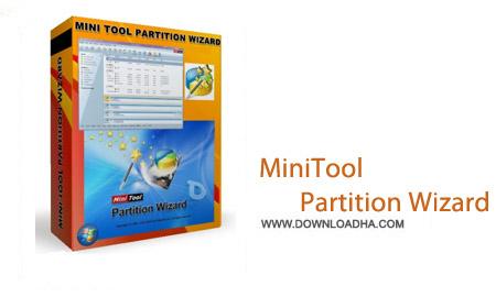 دانلود-نرم-افزار-MiniTool-Partition-Wizard