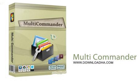 دانلود-Multi-Commander