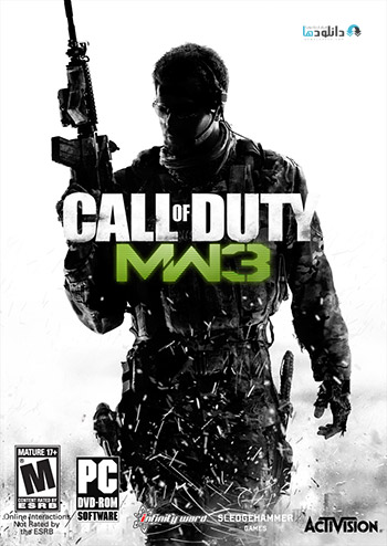 دانلود-بازی-Call-of-Duty-Modern-Warfare-3