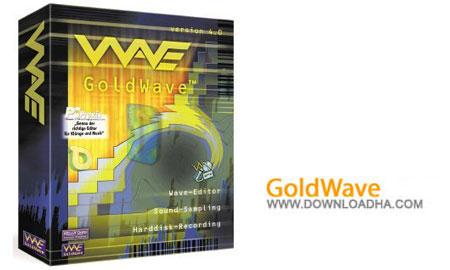 دانلود-GoldWave