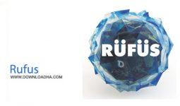 دانلود-Rufus