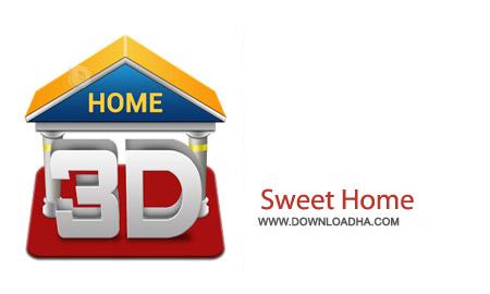 دانلود-Sweet-Home-3D