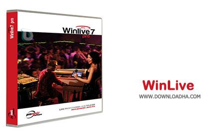 دانلود-WinLive