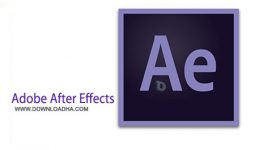 دانلود-Adobe-After-Effects-CC
