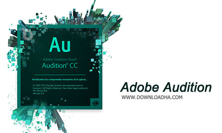 دانلود-Adobe-Audition