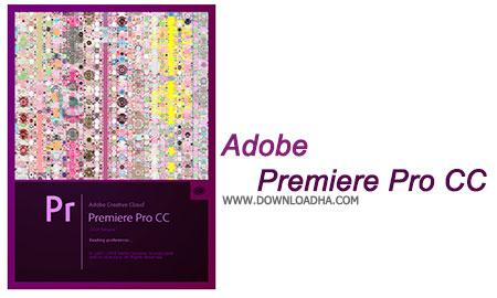 دانلود-Adobe-Premiere-Pro