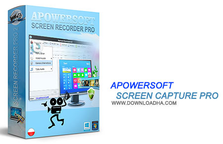 نرم-افزار-Apowersoft-Screen-Capture-Pro