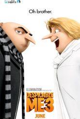 دانلود-انیمیشن-Despicable-Me-3-2017