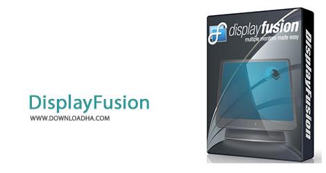 دانلود-نرم-افزار-DisplayFusion