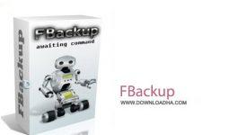 دانلود-FBackup