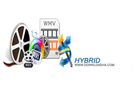 دانلود-Hybrid