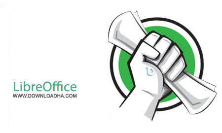 دانلود-LibreOffice